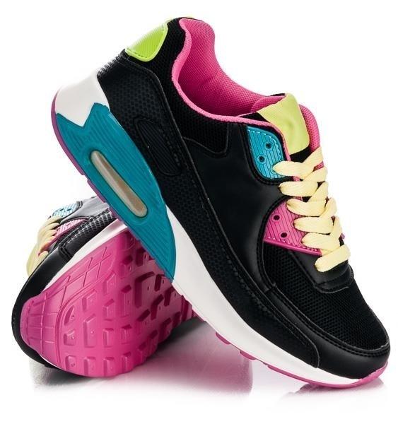 sale retailer c57e9 36668 air max damskie kolorowe. Nike Air Max Damskie Buty ...