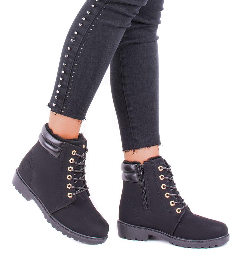 Вечерние зимние ботинки - какие выбрать?