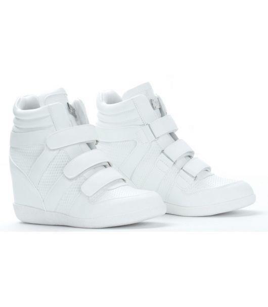 2811e7e989a15 adidasy białe na koturnie sportowe|Darmowa dostawa!