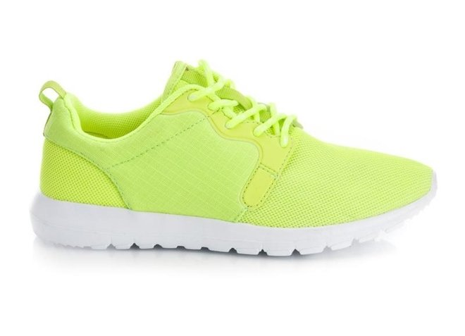 SNEAKERSY AIR THE SPORT NEON GREEN 1