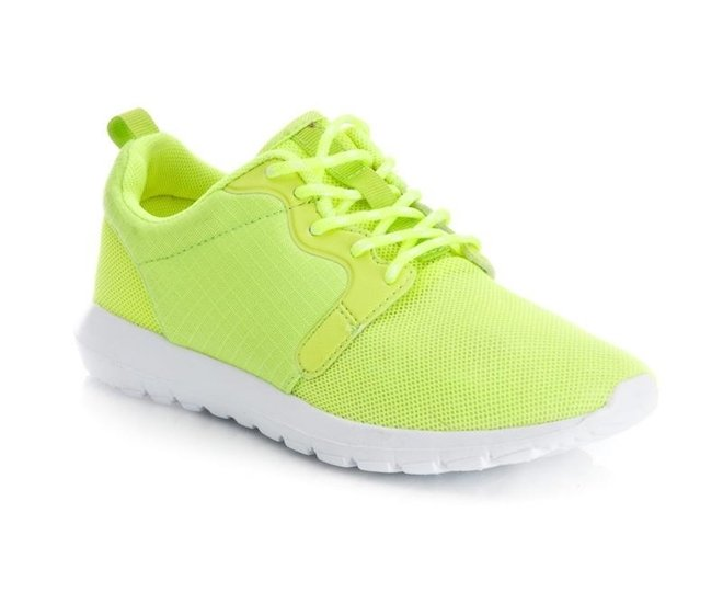 SNEAKERSY AIR THE SPORT NEON GREEN 4